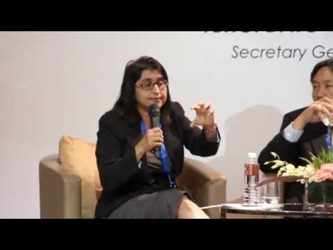 5th Annual Corporate Governance Summit Day 1 Session 4