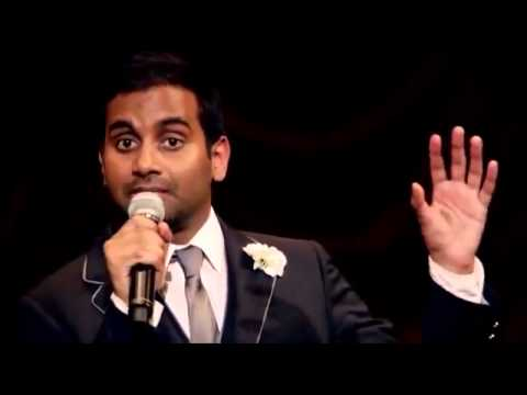 Aziz Ansari Jewish and my zip code
