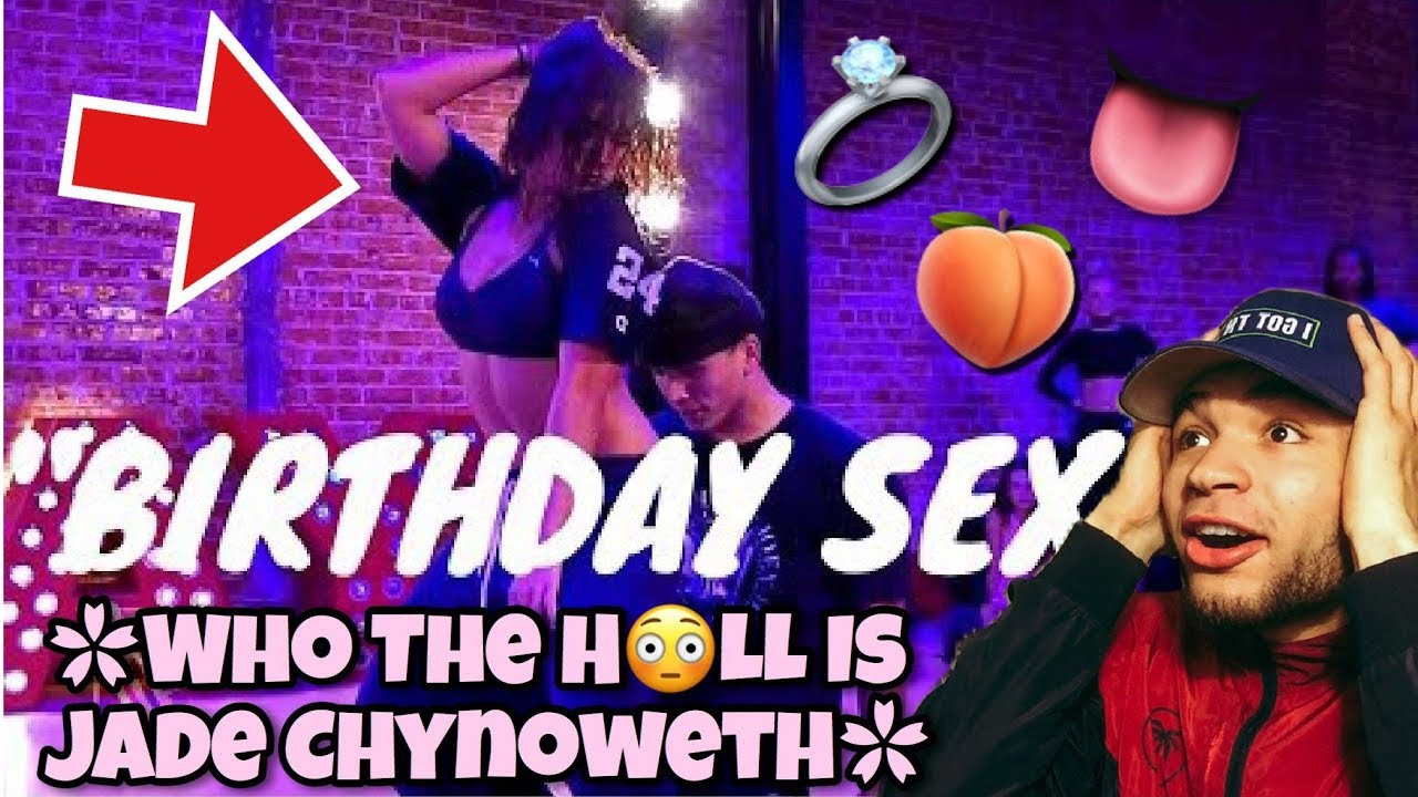 the artist of birthday sex