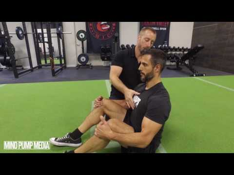 Exercises to Increase Flexibility, Improve Posture & Relieve Pain (Video 5 of 9)