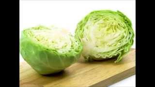 Салат из капусты  (видео)