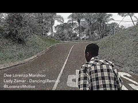 Durban Afro Dance - MLD Crew - Killing the Lady Zamar Dancing (Remix)