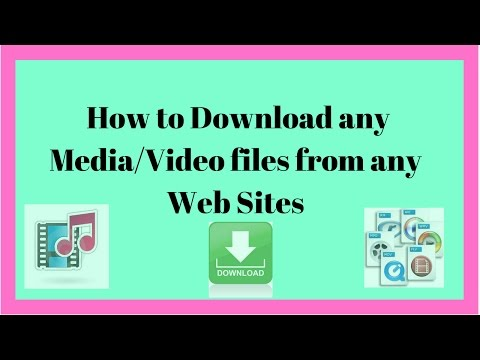 How To Download Videos From Any Site