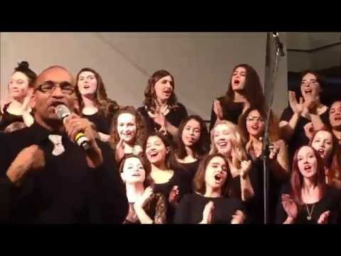 North Park University Gospel Choir Concert