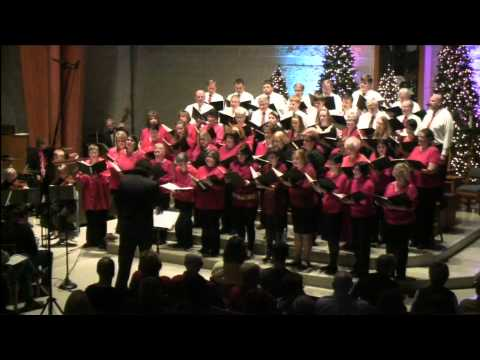 St. Mark Catholic Church Christmas Musical Adult Choir
