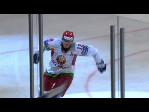 Belarus - Slovenia 4-3