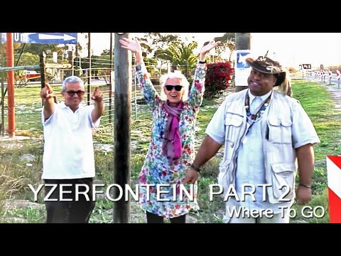 Where To Go - Yzerfontein Part 2 - Western Cape - South Africa - Travel From Cape Town