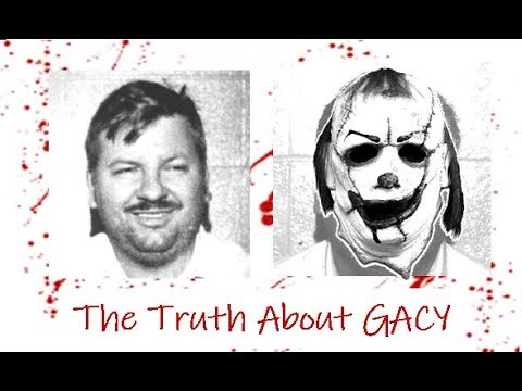 Serial Killers: John Wayne Gacy - RARE Documentary