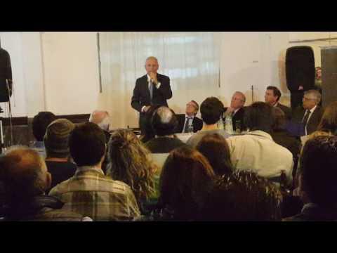 Gustavo Salle: NO A LA BANCARIZACION OBLIGATORIA en Uruguay