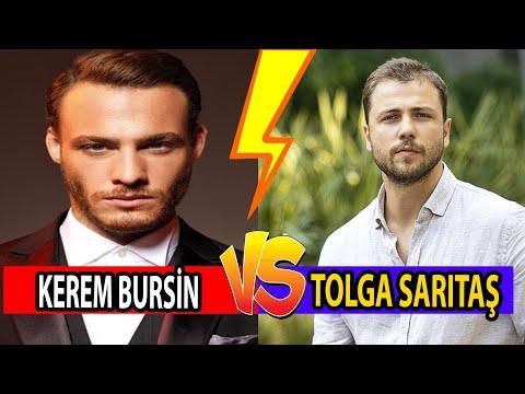 KEREM BURSİN VS TOLGA SARITAŞ (SEN ÇAL KAPIMI- ARIZA)