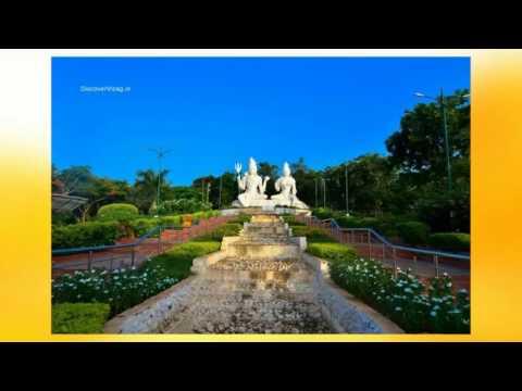 Top 10 Beautiful Places in Vizag || Salt & Pepper