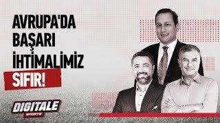 #1 Burak Elmas, Mehmet Ayan ve Serdar Ali Çelikler