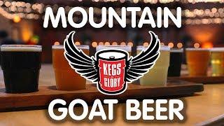 Mountain Goat Beer | Kegs of Glory