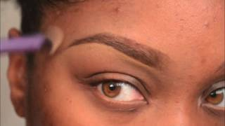 Makeup Basics: Preparing Skin & Brow Sculpting Thumbnail