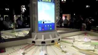宇宙ミュージアム「TeNQ」常設展示「GO!GO! sphero TeNQ」を体験