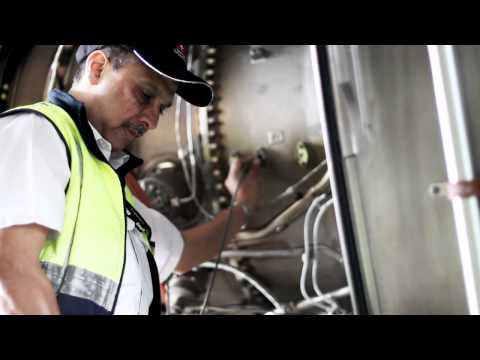 Our Aircraft Engineers | QANTAS