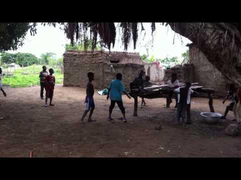 SOS-SaveTheChildren in Upper West Region, Ghana