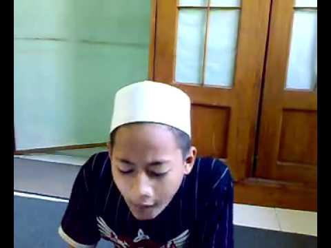 Al Muqtasidah Langitan M. RidLwan Ashfi