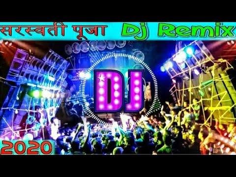 saraswati-puja-competition-dj-song- -saraswati-puja-new-dj-song-2020- -saraswati-puja-vs-pubg-song