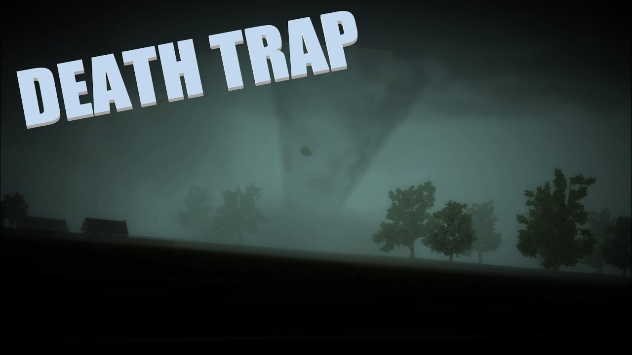 Death Trap | Storm Chasers | With Ben