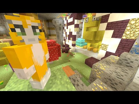 Minecraft Xbox - Cave Den - Dragondoor (65)