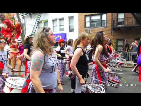 2014 Dance Parade NYC