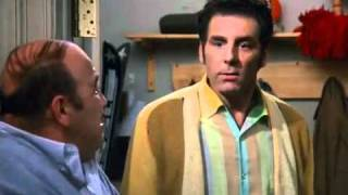 Seinfeld Silvio & Jerry the fancy boy