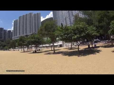【Hong Kong Walk Tour】Repulse Bay 淺水灣 @ Weekdays