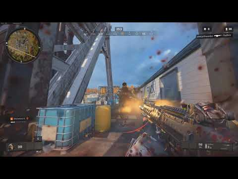 Moje TOP 3 najlepsze mecze Call of Duty Black Ops 4 thumbnail