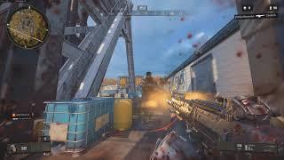 Moje TOP 3 najlepsze mecze Call of Duty Black Ops 4