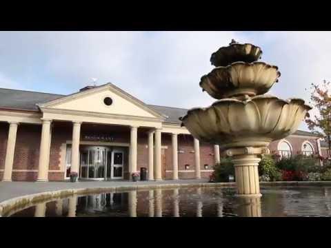 West Midlands Golf Club & The Lake at Barston Restaurant