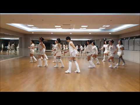 A Beautiful Sunday Line Dance(Beginner Level)