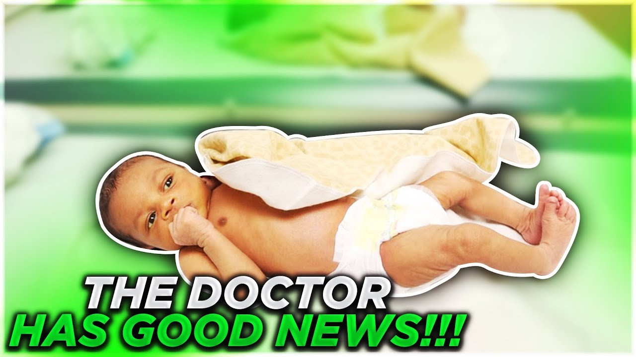 the-doctor-have-good-news