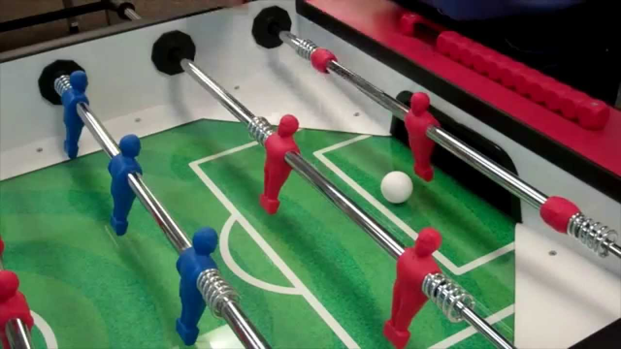 Longoni Bomber Soccer Foosball Tables For Sale At Palason Montreal - Where to buy foosball table
