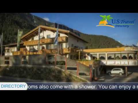 Ferienhotel Dobler - Weissenbach am Lech Hotels, Austria