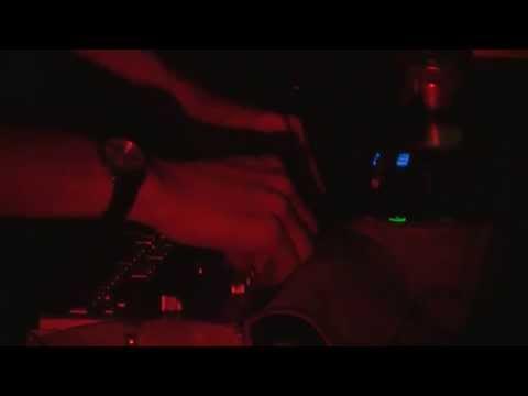 DMX Krew @X-Rust presents: Factory Trax Festival 17-18.10.2014, Barker Theatre, Turku, Finland