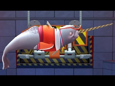Hungry Shark World - Лучшая мобильная игра про акул