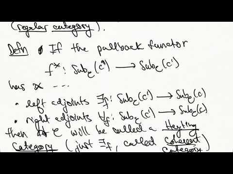 Model Theory - part 08 - Semantics pt 2