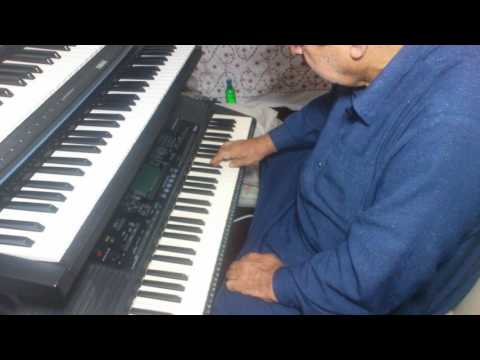 Guzra hua zamana aata nahin Instrumental S Qureshi