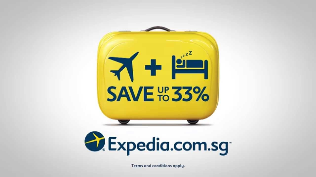 Get The Best Price Guarantee With Expedia Sg