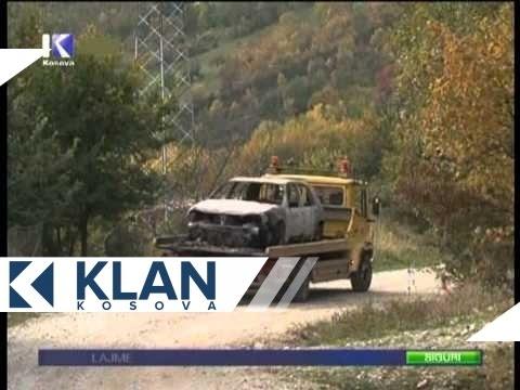 Vrasja në Pejë - KLANKOSOVA.tv