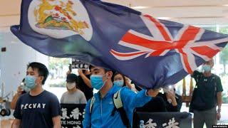 【陈破空:中共可能以暂缓香港国安法换取美国推迟制裁】6/16 #时事大家谈 #精彩点评