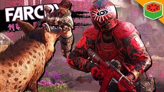 CO-OP FUNNY MOMENTS!   Far Cry New Dawn