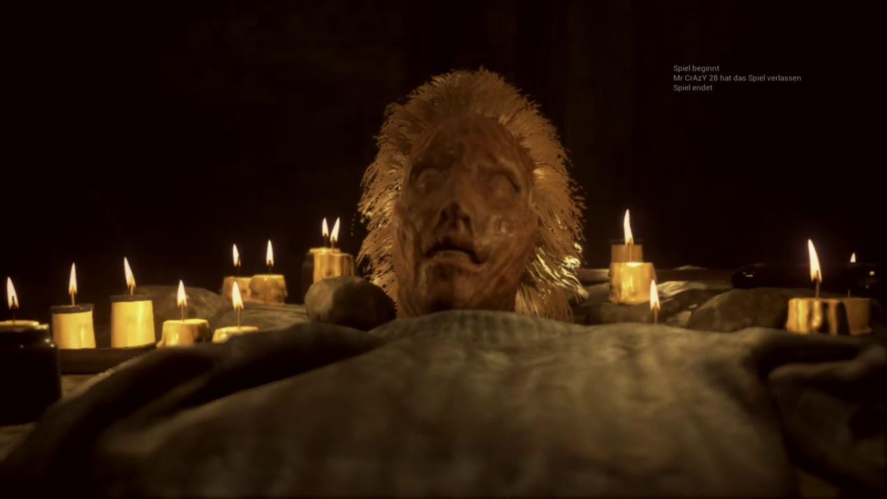 Freitag Der 13 Xbox One 15 Kopflos Deutsch Youtube