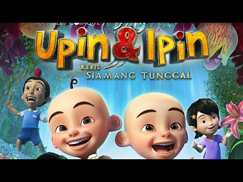 Download OST UPIN IPIN Keris Siamang Tunggal | Razi - Keris Sakti