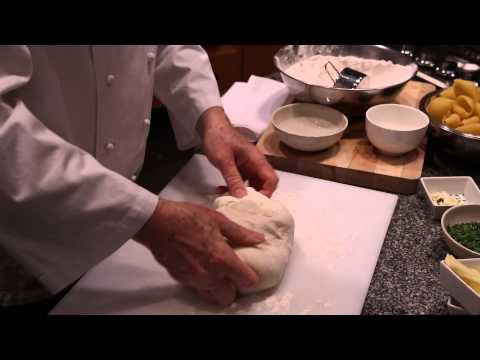 Rustic Italian Bread Recipe : Italian Recipes