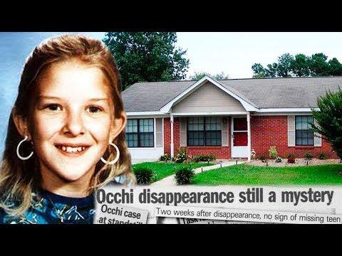 Загадочное исчезновение Ли Окки