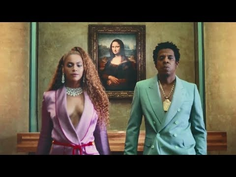 Why Do Beyonce & Jay Z Keep Referencing Jesus In Videos?