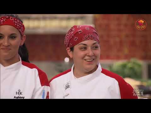 Адская кухня — Hell's Kitchen — 15 сезон 7 серия