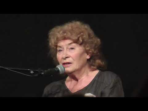 Shirley Collins - The Banks of Green Willow, live at Kunsthal Charlottenborg, Copenhagen 20180325